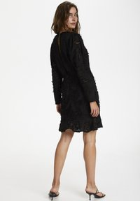 Soaked in Luxury - SLLENNOX  - Cocktail dress / Party dress - black - 2