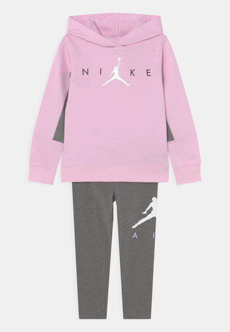 Jordan - JUMPMAN BY NIKE SET - Survêtement - carbon heather