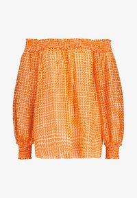 Marc Cain - Blouse - orange - 0
