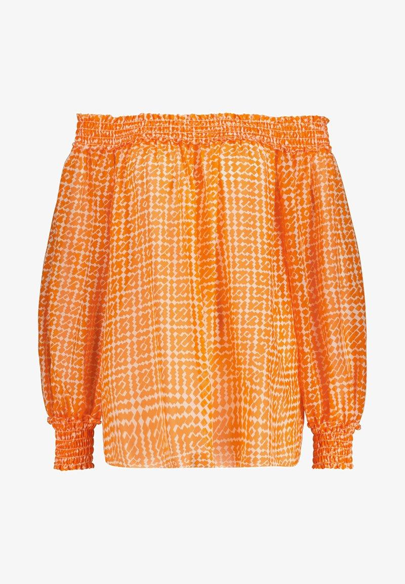 Marc Cain - Blouse - orange