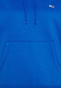 Tommy Jeans - HOODIE - Sweat à capuche - gulf coast blue - 5