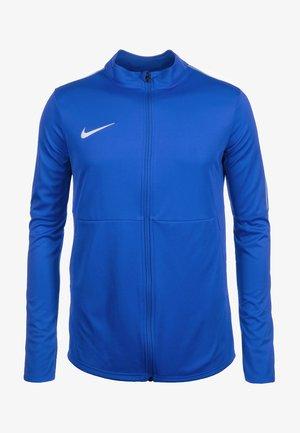 DRY PARK 18 - Training jacket - blue