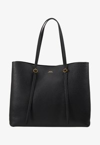 Polo Ralph Lauren - Velká kabelka - black - 5
