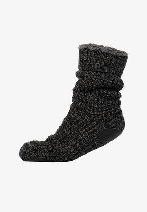 Sokken - black twist