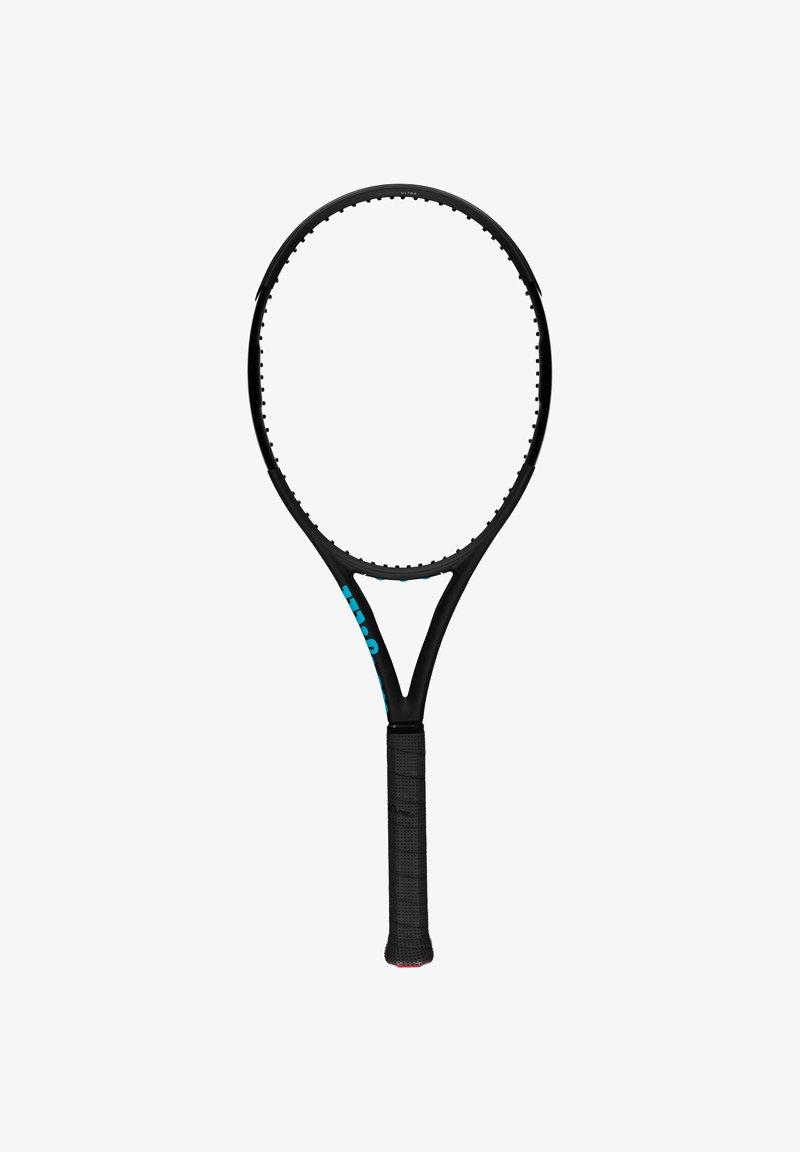 Wilson - ULTRA 100L - Tennis racket - schwarz (200)