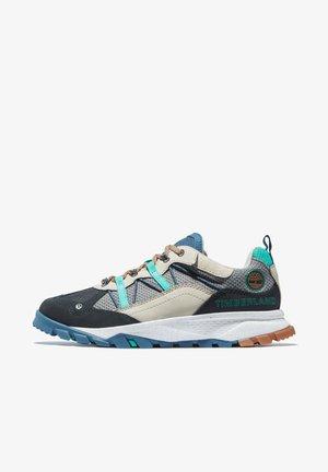 GARRISON TRAIL  - Walking shoes - steeple grey