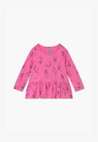 GAP - TODDLER GIRL  - Top sdlouhým rukávem - pink - 0