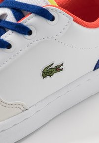 Lacoste - MASTERS CUP - Trainers - white/dark blue - 2