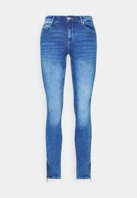 ONLY - ONLKENDELL LIFE - Jeans Skinny - medium blue denim - 4