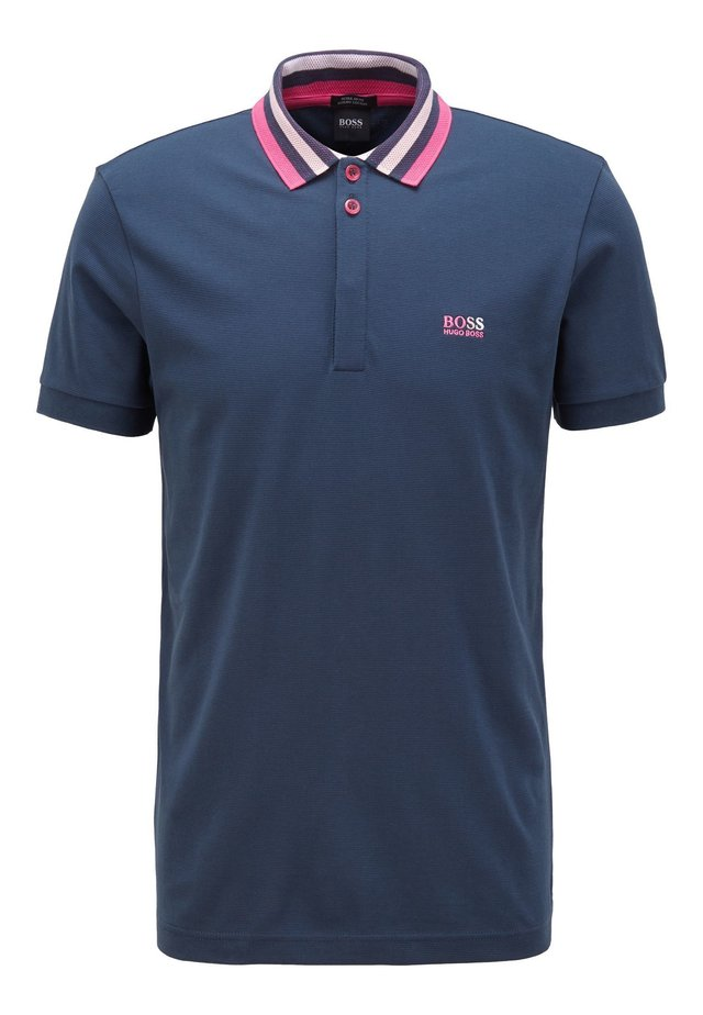 PADDY 1 - Poloshirt - dark blue