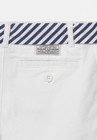 Polo Ralph Lauren - SOLID  - Kraťasy - white - 2