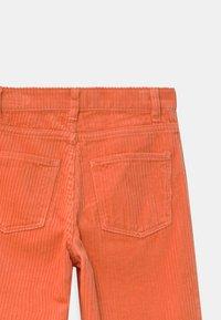 ARKET - Trousers - orange medium dusty - 2