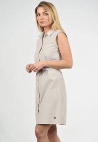 Desires - DREW - Shirt dress - beige - 3