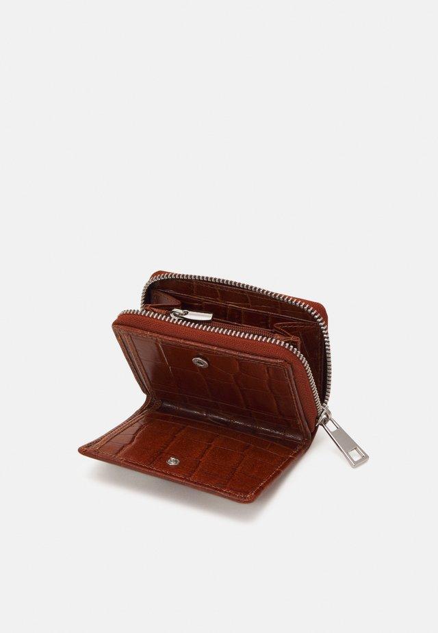 Plånbok - cognac