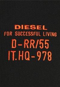 Diesel - WILLY - Jumper - black - 2