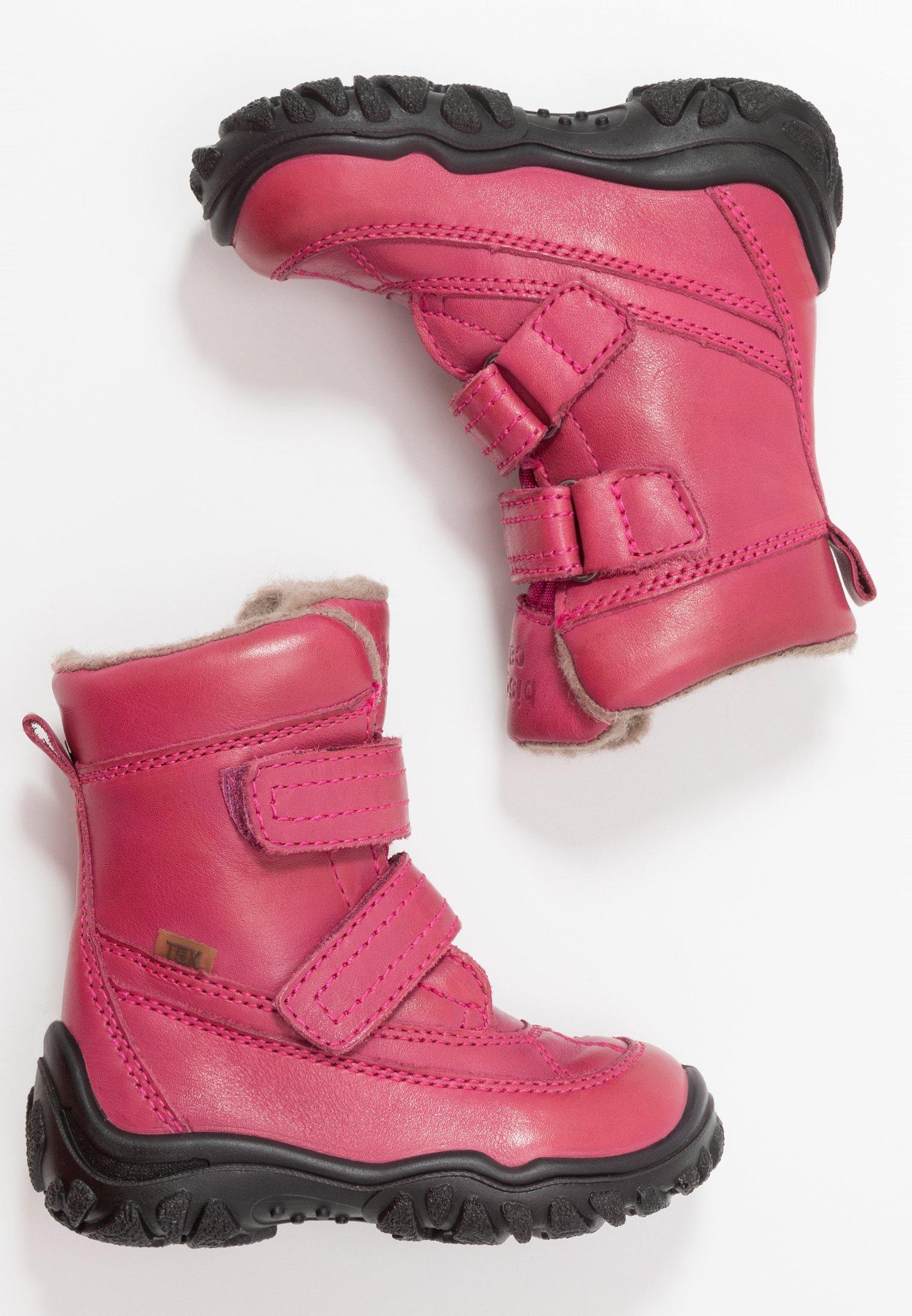 Kids TEX - Winter boots