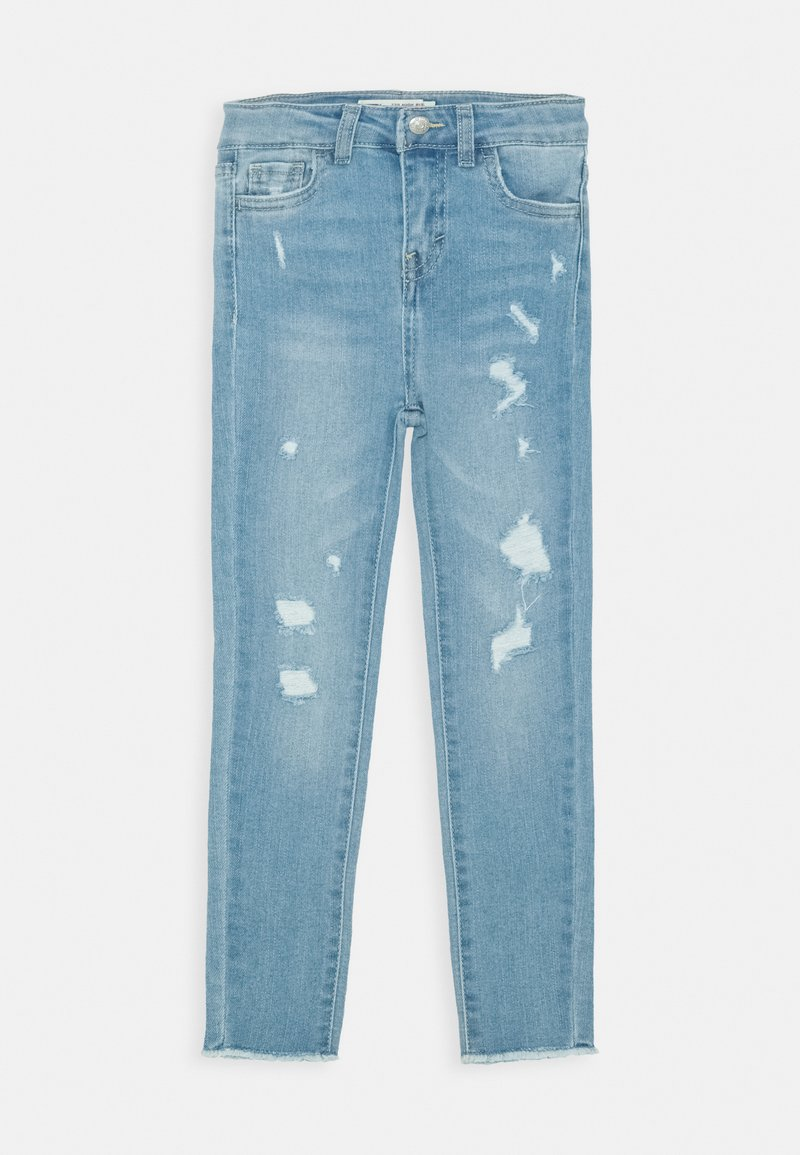Levi's® - 720 HIGH RISE SUPER SKINNY - Jeans Skinny Fit - blue