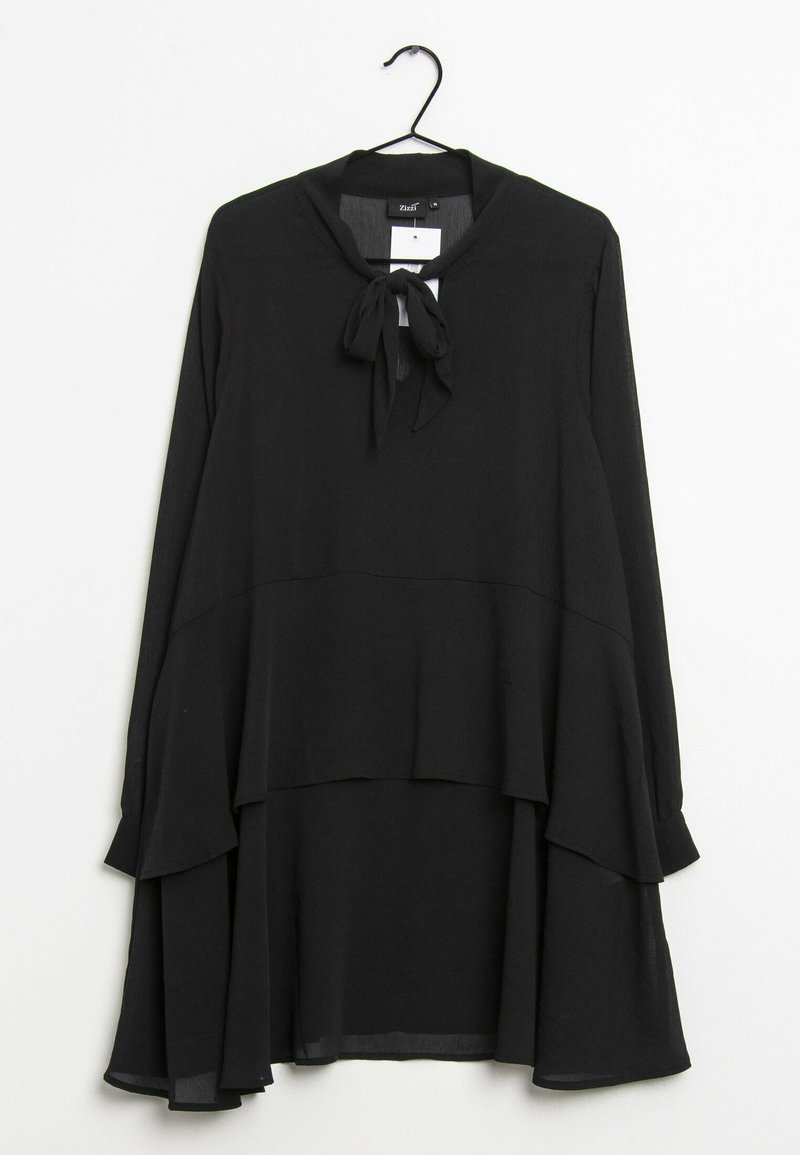 Zizzi - Blouse - black