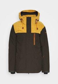 Icepeak - CHARLTON - Ski jacket - dark green - 7