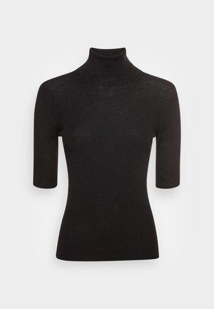 LEENDA REGAL - T-shirt basique - black