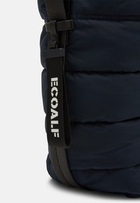 Ecoalf - MICHI SHOULDER BAG - Across body bag - midnight navy - 3