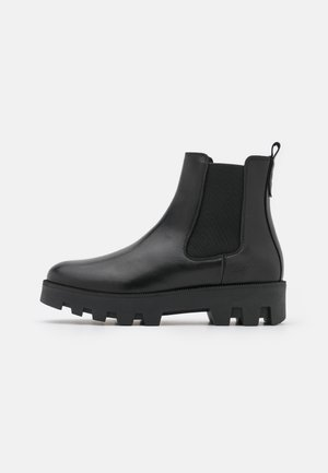 PILAR  - Ankle boots - black