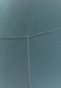 Nike Performance - THE YOGA 7/8 - Collants - hasta/dark teal green - 6