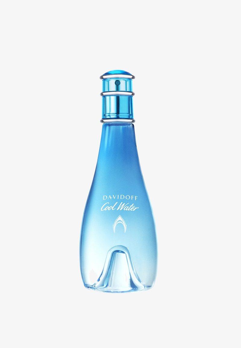 DAVIDOFF Fragrances - DAVIDOFF COOL WATER WOMAN MERA COLLECTOR'S EDITION EAU DE TOILET - Eau de Toilette - -