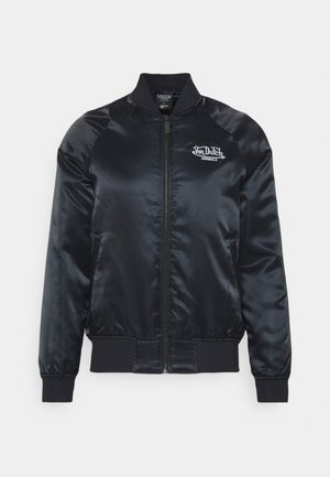 AVIS - Bomber Jacket - black beauty