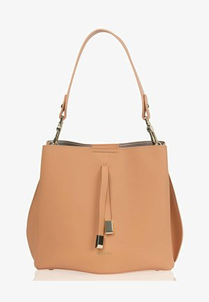 CLEO - Across body bag - pastell coral
