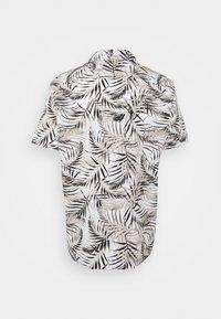 Michael Kors - LAWN PALM CAMP - Shirt - white - 1