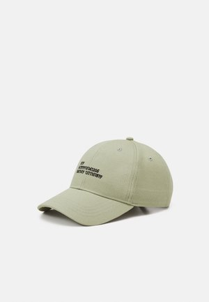 ONSJOSS NUMBERS  - Cap - celadon green