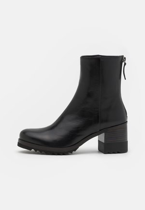 RONDA - Classic ankle boots - black