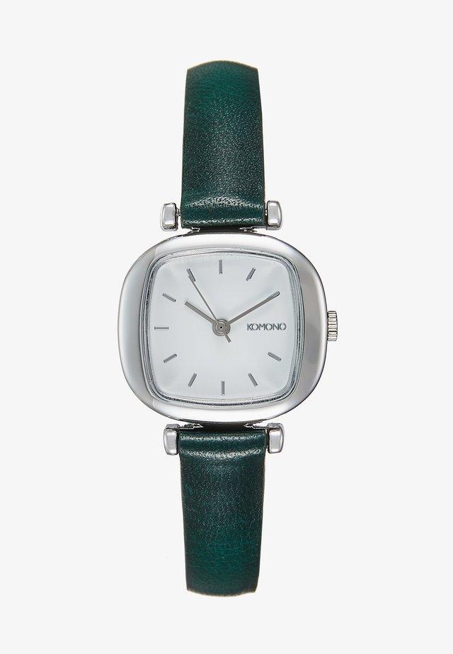 MONEYPENNY - Watch - green