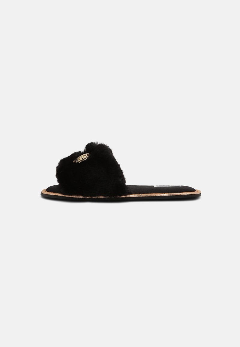 River Island - Slippers - black