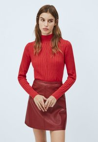 Pepe Jeans - FIONA - Jumper - blood rot - 0