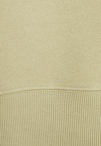 ARKET - Sweatshirt - green - 5