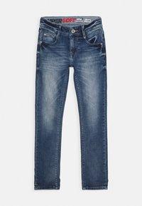 Vingino - AGNELO - Jeans Skinny Fit - light vintage - 0