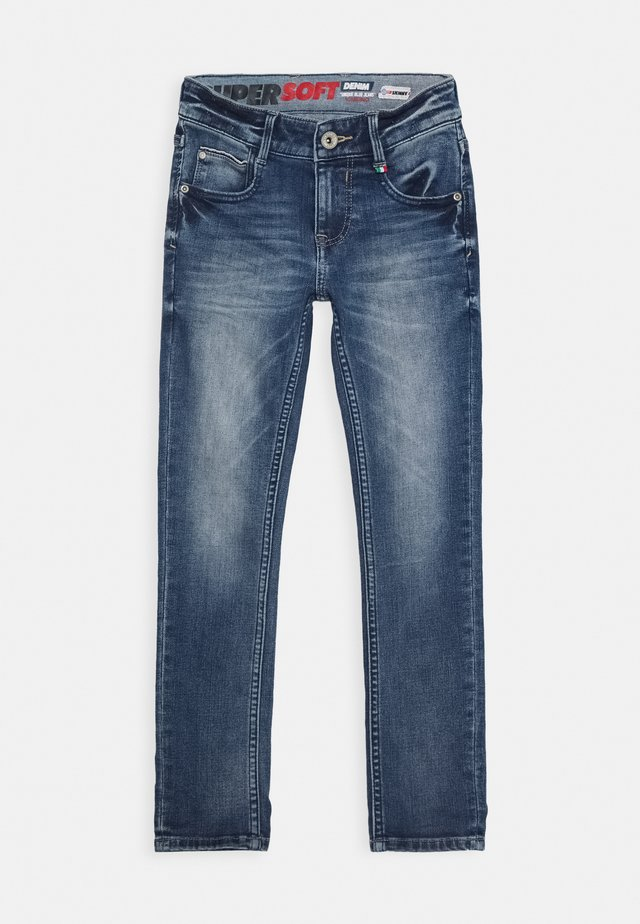AGNELO - Jeans Skinny Fit - light vintage