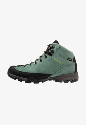 MOJITO HIKE PLUS GTX - Hikingschuh - lichen green