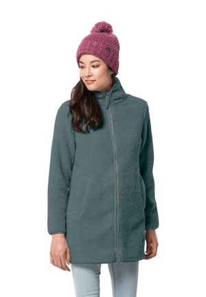 HIGH CLOUD  - Fleece jacket - north atlantic