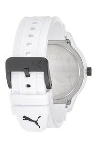 Puma - RESET - Watch - white - 2