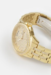 Guess - LADIES DRESS - Reloj - gold-coloured - 3