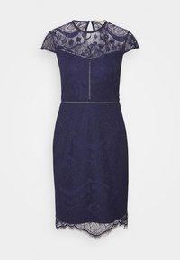Anna Field - Shift dress - evening blue - 6