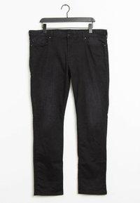Emporio Armani - Slim fit jeans - black - 0