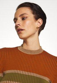 Alberta Ferretti - Jumper - brown - 3