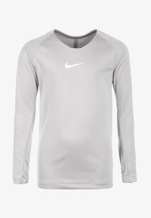 Sports shirt - light grey