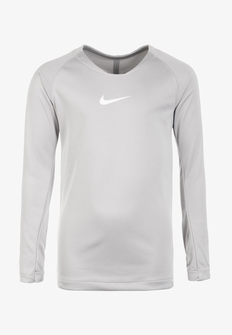 Nike Performance - Sports shirt - light grey