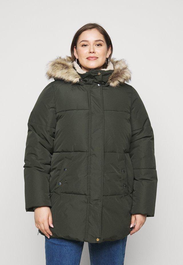 VMFINLEY JACKET  - Abrigo de invierno - peat