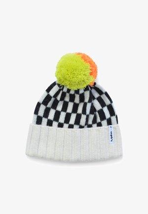 PUNAR - Beanie - snow